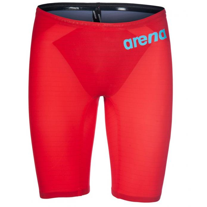 arena carbon air2 jammer red stroj startowy