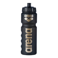 arena bidon 750ml black gold