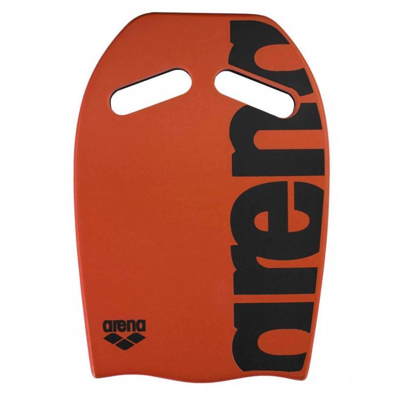 arena deska do pływania kickboard orange