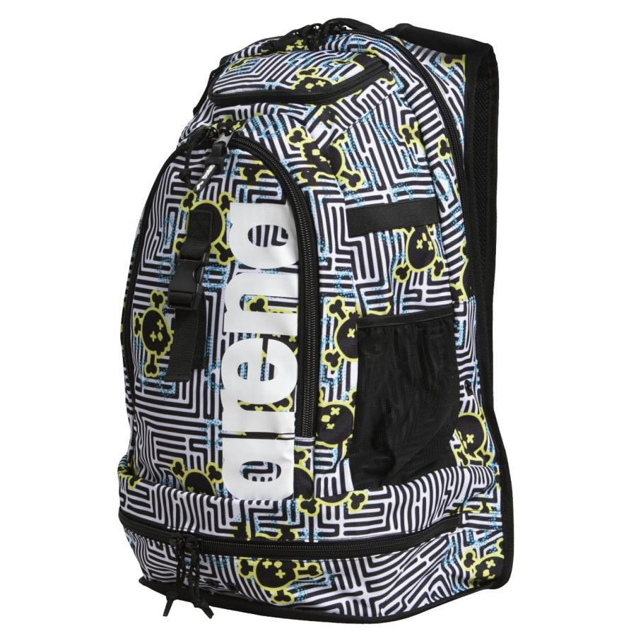arena plecak fastpack 2.2 crazy labirynth