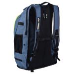 arena plecak fastpack 2.2 denim melange