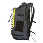 arena plecak fastpack 2.2 grey melange