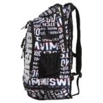 arena plecak fastpack 2.2 neon glith
