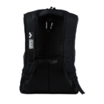 arena plecak fastpack 2.2 team black melange