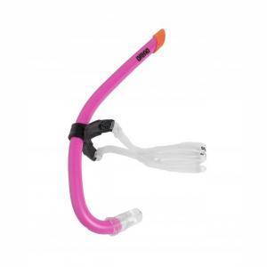 arena rurka czołowa swim snorkel II pro pink