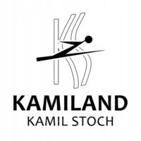 logo kamiland kami stoch