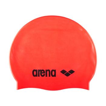 czepek_silikonowy_arena_classic_silicone_fluored_black_na_basen_do_pływania